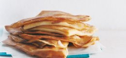 Crepes con thermomix
